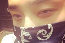 beast yong junhyung selfie doojoon