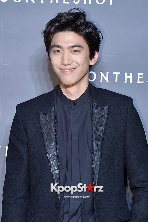 Sung Joon, Yoo Ah In, Yoo Ji Tae and Yoon Han Attend BoonTheShop's Openin Event key=>9 count34