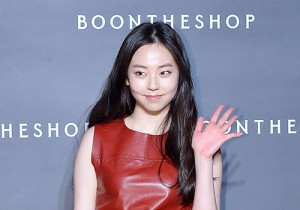 Sohee Attends BoonTheShop's Openin Event