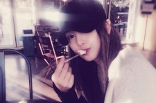 nam gyuri ice cream