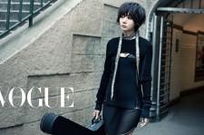 A Look At Bae Doo Na's Fashion Sense