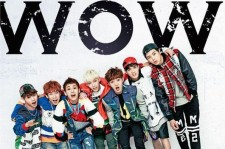 Group BTOB Tops Japan's Album Reservation Chart With 'WOW'