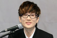 seo taiji press conference
