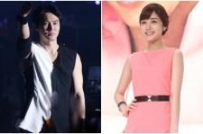 Shinhwa Junjin And Yoon Jin Yi Dating Rumors Spread, 'Both Sides Deny Rumors'