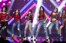 T-ARA To Release Their Own Rendition Of 'Little Apple' On November 6