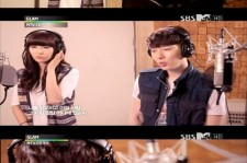 Lee Miso and Jo Gwonyi Sing a Duet