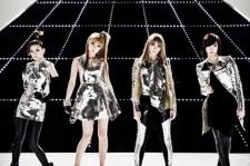 2NE1's