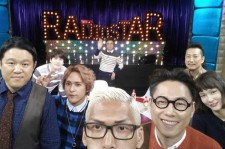 G.O.D Park Joon Hyung Proves His Variety Show Popularity On 'Radio Star'