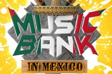 Music Bank in Mexico