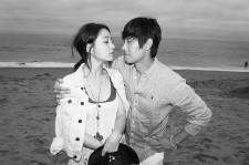 Lee Min Jung Reveals She Has Cleared Up Misunderstandings With Husband Lee Byung Hun