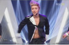 lee teuk abs