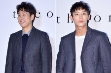 Lee Sun Kyun, Lee Soo Hyuk and Jang Kiha & The Faces Attend Theory Flagship Store 2nd Anniversary Event