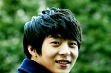JYJ Yoochun's little brother Park Yoo Hwan