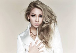 2NE1 CL's Dreamy Atmosphere Pictorials for ELLE Magazine [PHOTOS]