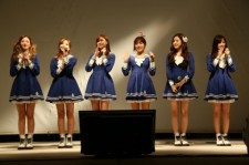 APink Performs In Front Of 20,000 Fans For Their Japan Debut Event
