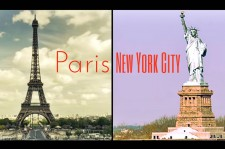 New York Vs Paris: Which Is The Better City?