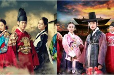 The Moon Embracing The Sun Vs The Princess' Man: The Battle Of Romance Period Dramas