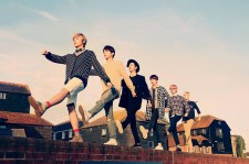 B.A.P Voted Best Korea Act At 2014 MTV EMA