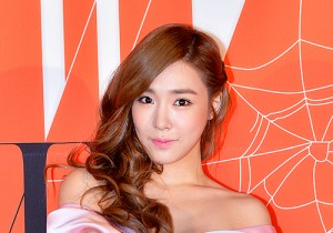 Girls Generation[SNSD] Tiffany Attends W Korea 9th Breast Cancer Awareness Charity Event Campaign 'LOVE YOUR W'