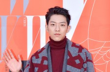 CNBLUE's Lee Jung Shin Attends W Korea 9th Breast Cancer Awareness Charity Event Campaign 'LOVE YOUR W'