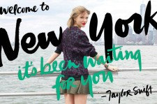Taylor Swift Named New York City's Newest Tourism Ambassador, Talks About New Song