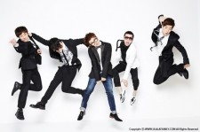 Ulala Session to Open For Psy's Summer Concert