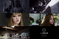 LABOUM Releases A Music Video Teaser For 'What Will You Do'