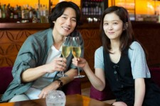 Jang Hyuk and Jang Nara