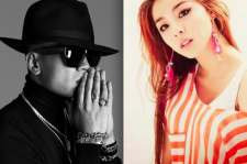 Gaeko and Ailee need to work together more.
