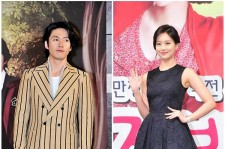 Jang Hyuk and Oh Yeon Seo