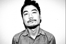 Korean-American rapper Dumbfoundead