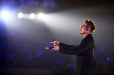 Kim Tae Woo will perform a solo show in New York City, this November.
