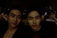 Park Jin Young's Shows his Discontent with 2PM Taecyeon and 2AM Seulong