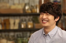 son ho young interviewed