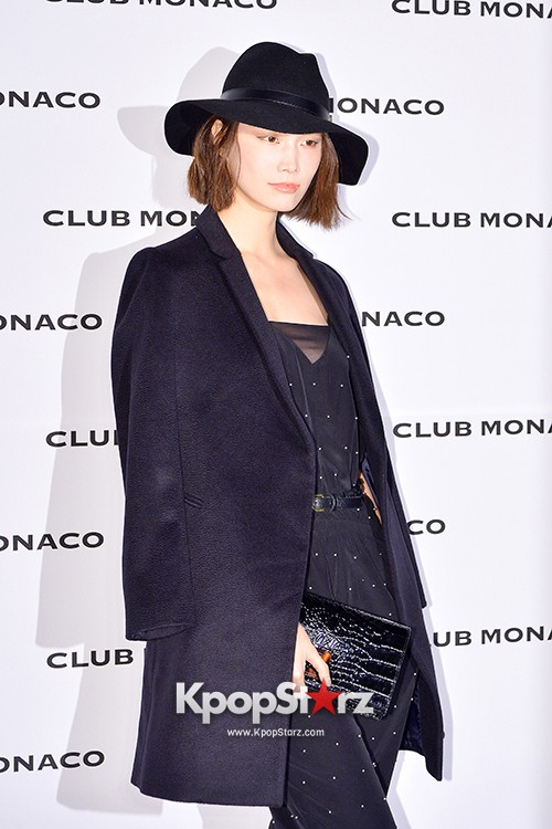 Song Kyung Ah, Lee Sung Kyung, Esom and Hwang So Hee at Club Monaco Opening Party key=>3 count33