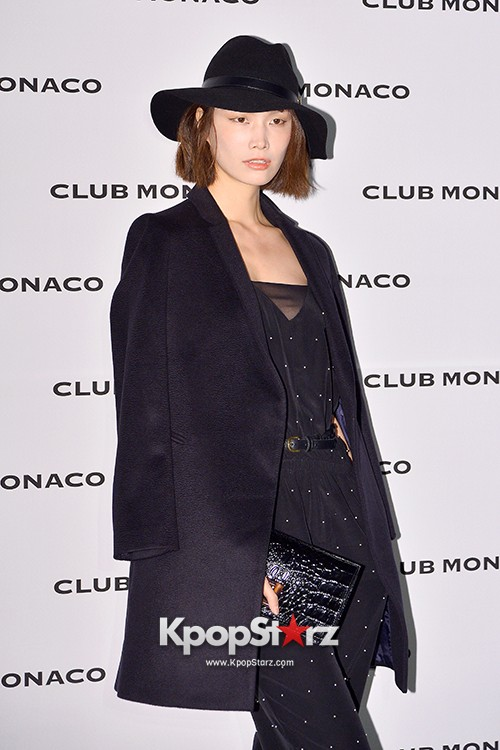Song Kyung Ah, Lee Sung Kyung, Esom and Hwang So Hee at Club Monaco Opening Party key=>4 count33