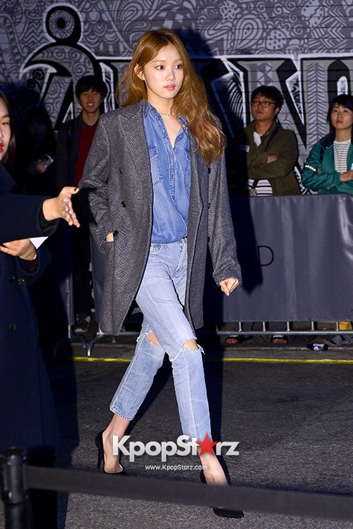 Song Kyung Ah, Lee Sung Kyung, Esom and Hwang So Hee at Club Monaco Opening Party key=>8 count33