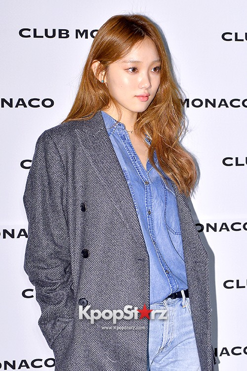 Song Kyung Ah, Lee Sung Kyung, Esom and Hwang So Hee at Club Monaco Opening Party key=>12 count33