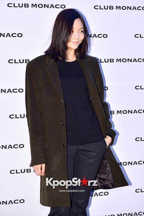 Song Kyung Ah, Lee Sung Kyung, Esom and Hwang So Hee at Club Monaco Opening Party key=>18 count33