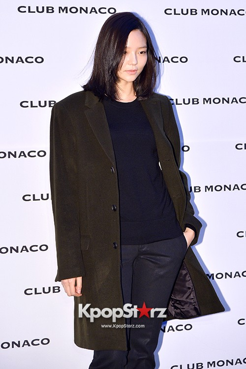 Song Kyung Ah, Lee Sung Kyung, Esom and Hwang So Hee at Club Monaco Opening Party key=>20 count33