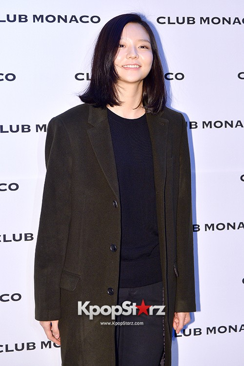 Song Kyung Ah, Lee Sung Kyung, Esom and Hwang So Hee at Club Monaco Opening Party key=>22 count33