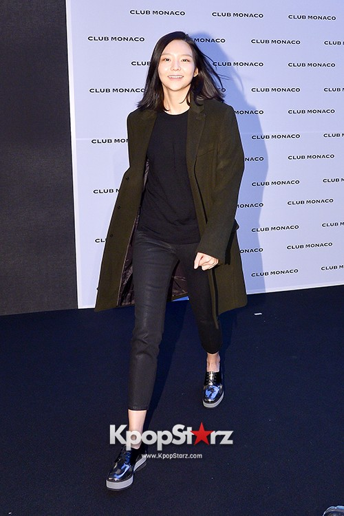 Song Kyung Ah, Lee Sung Kyung, Esom and Hwang So Hee at Club Monaco Opening Party key=>24 count33