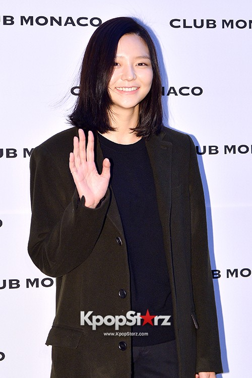 Song Kyung Ah, Lee Sung Kyung, Esom and Hwang So Hee at Club Monaco Opening Party key=>23 count33