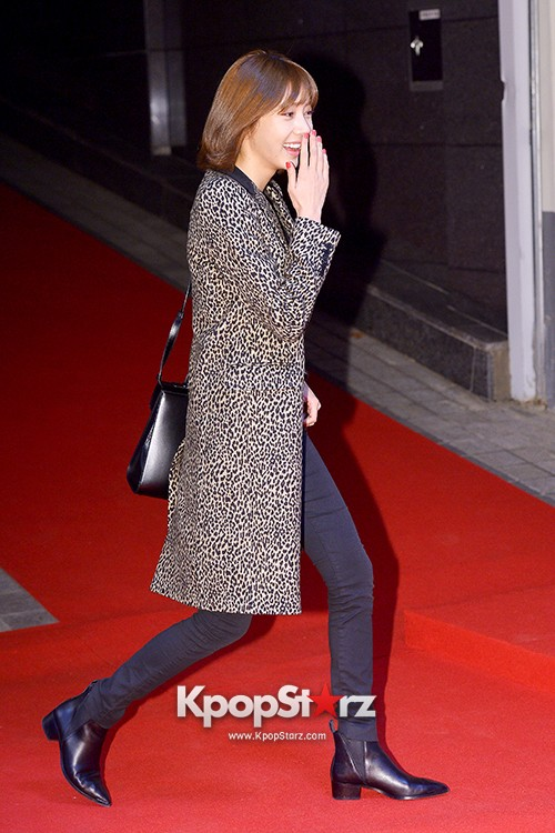 Son Dam Bi Attends Jenny House Primo Point Open Partykey=>1 count12