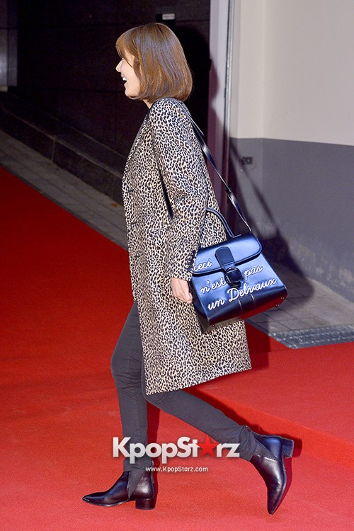 Son Dam Bi Attends Jenny House Primo Point Open Partykey=>11 count12