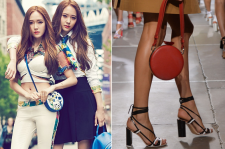 Jessica and Krystal in 1st Look