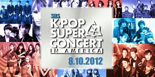 "SNSD, SHINee, CNBLUE, KARA, and More Joins ""SBS K-Pop Super Concert in America"""