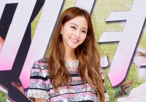 Han Ye Seul Attends SBS Drama 'Birth Of Beauty' Press Conference