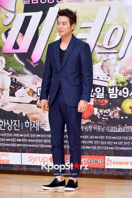 Joo Sang Wook Attends SBS Drama 'Birth Of Beauty' Press Conference key=>4 count8