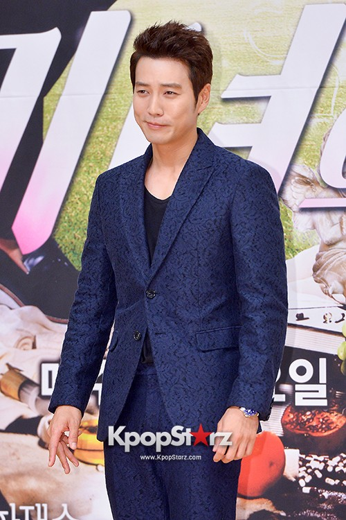 Joo Sang Wook Attends SBS Drama 'Birth Of Beauty' Press Conference key=>5 count8